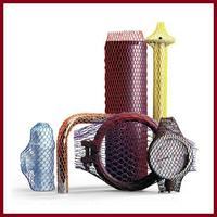 Ochranné síťky plastové