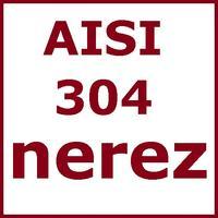 Nerez AISI 304