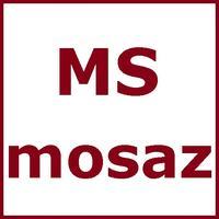 MS mosaz