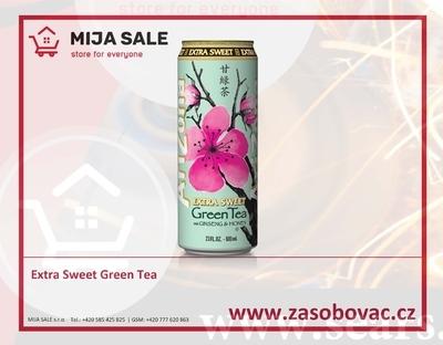 Arizona Extra Sweet Green Tea 680 ml