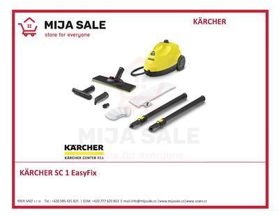 KÄRCHER SC 1 EasyFix