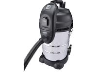 EXTOL - vysavač dílenský, multifunkční se zásuvkou a funkcí čištění filtru, 30l, 6m kabel - 2/7