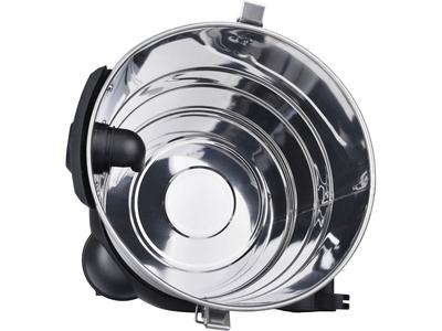 EXTOL - vysavač dílenský, multifunkční se zásuvkou a funkcí čištění filtru, 30l, 6m kabel - 3