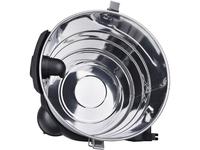 EXTOL - vysavač dílenský, multifunkční se zásuvkou a funkcí čištění filtru, 30l, 6m kabel - 3/7